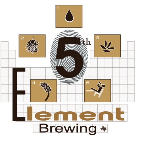 5th Element Brewing logo
