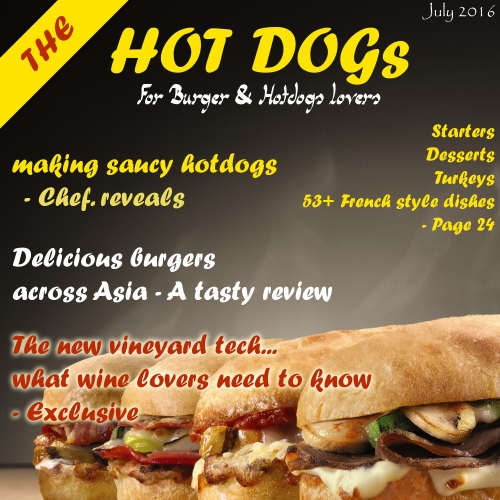 Hot Dogs - A