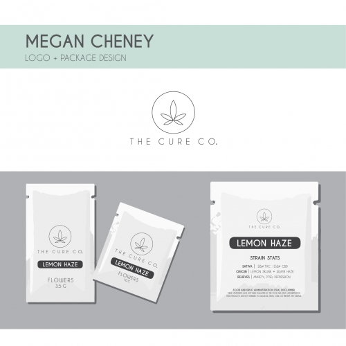 LOGO   PACKAGE DESIGN
