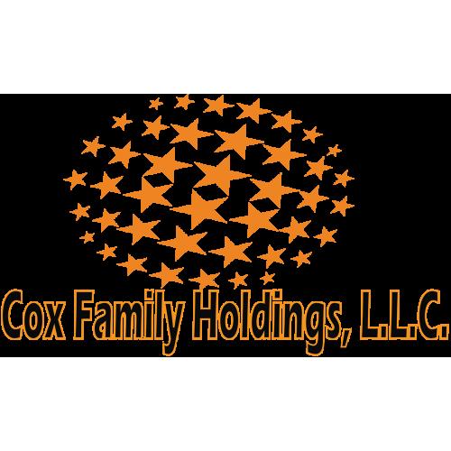 Cox Family Holding - Logo