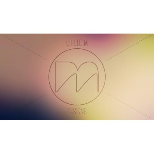 Circle M Designs Logo