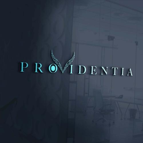 Providentia Logo Design