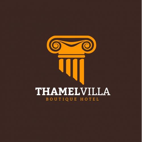 Thamel Villa