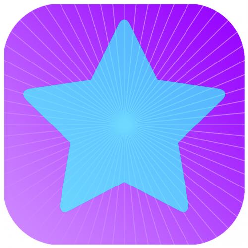 Sample app icon