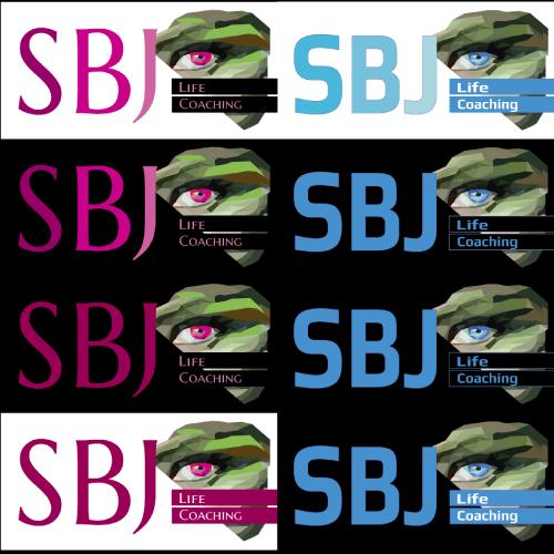 SBJ Life Coaching Logo