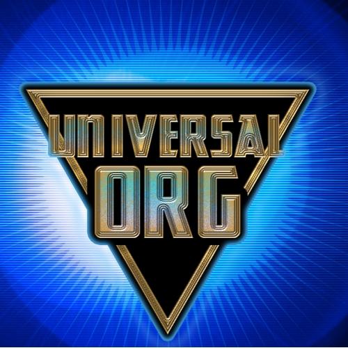 Universal Org Logo Design