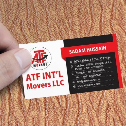 ATF INTL MOVERS LLC