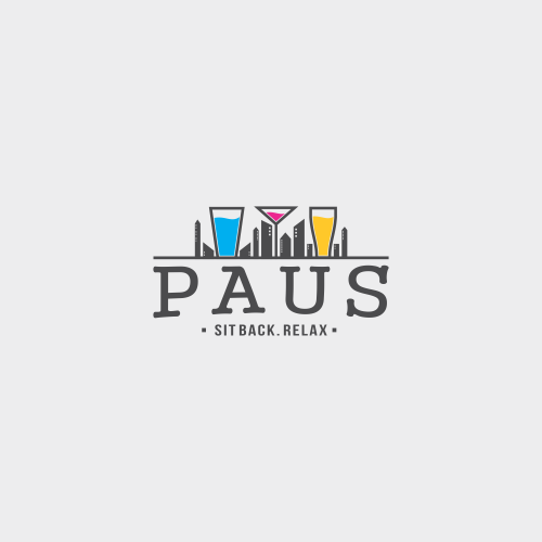 paus ( sit back. relax )