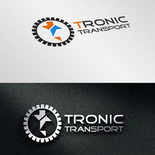 Tronic Logo