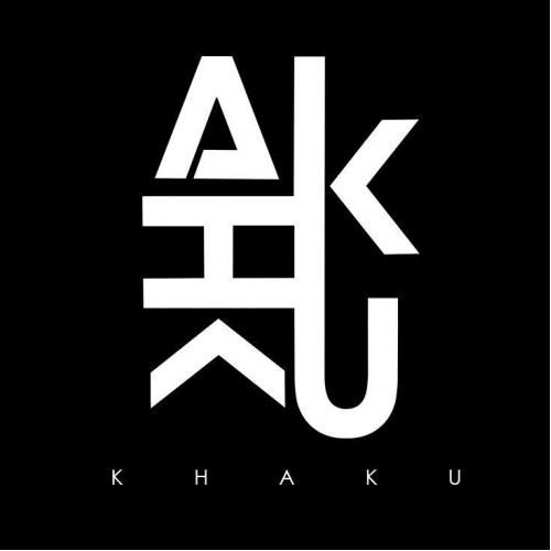 khaku - my logo