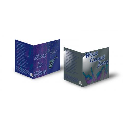CD insert