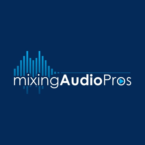 mixing Audio Pros logo