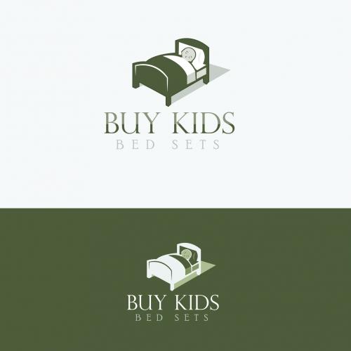 Buy kid bed set