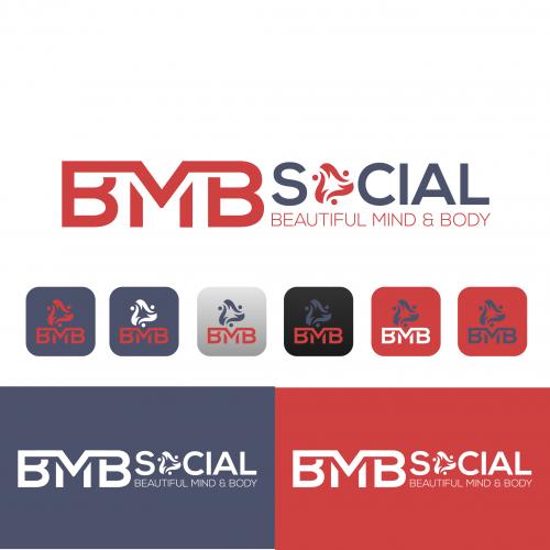 BMB Social beautiful mind