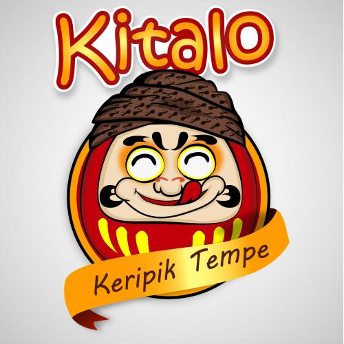 Design logo Kitalo