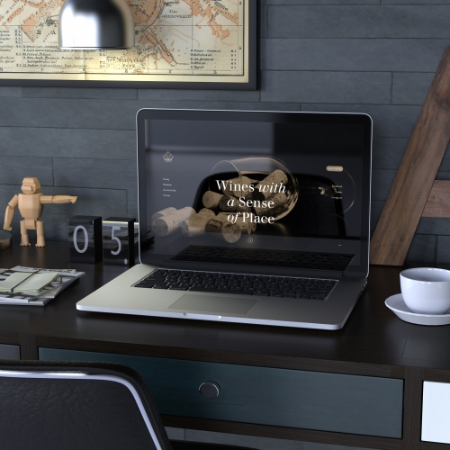 Web Design — Redorf