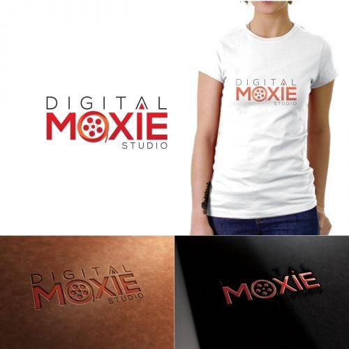 Digital Moxie Logo
