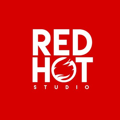 red hot design studio