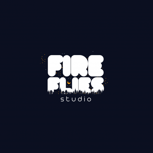 Logo Design for Fire Flies Studio