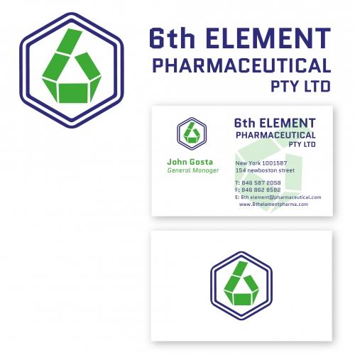6th Element Pharmaceutical PTY LTD