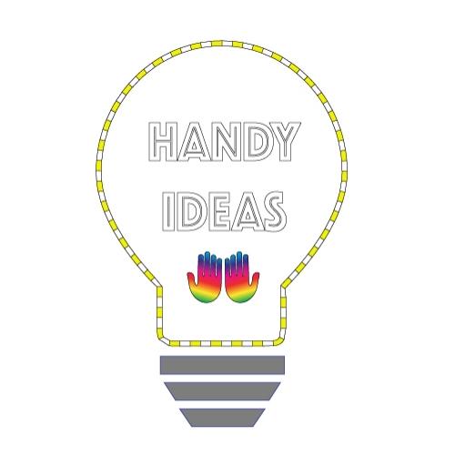 Handy Ideas Logo Design