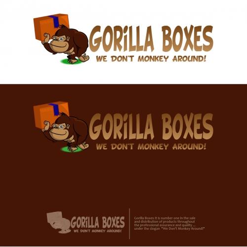 Gorilla Boxes