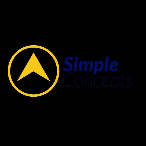 Simple Concepts Logo