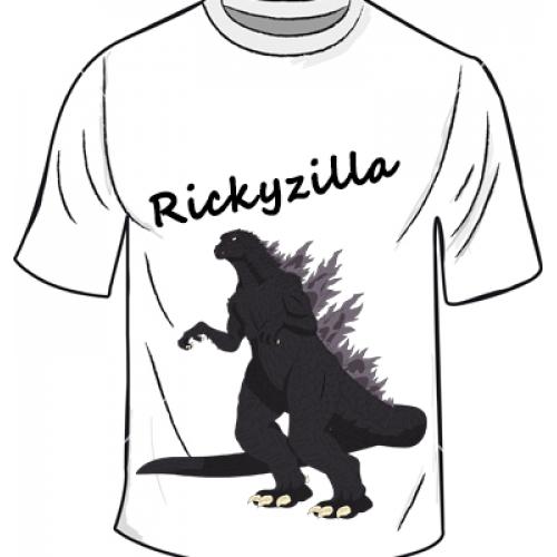 Godzilla_T-shirt