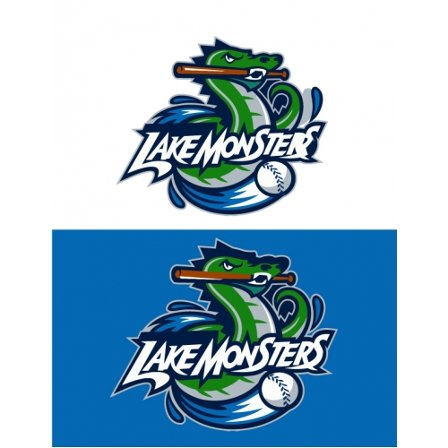 Sport Logo by Lakemonster