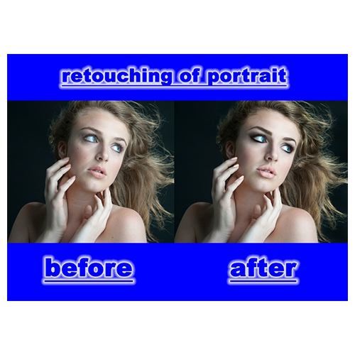 Edit photos