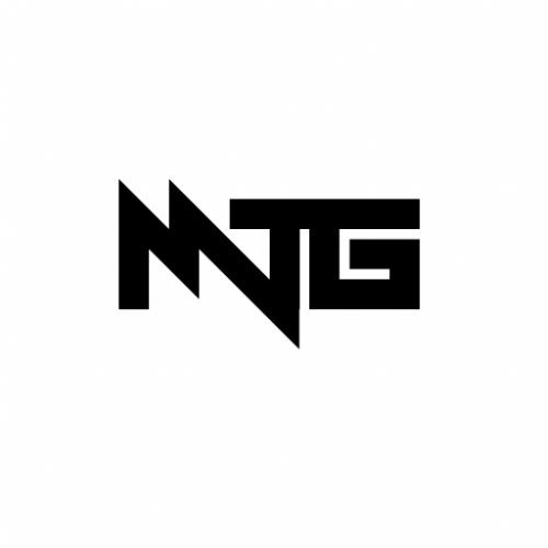 M.T.G Text Logo