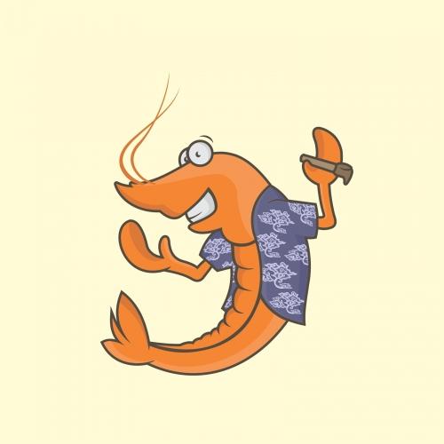 Mascot Trusmy