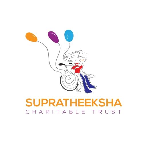 Supratheeksha Logo