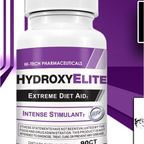 Hydroxyelite ad