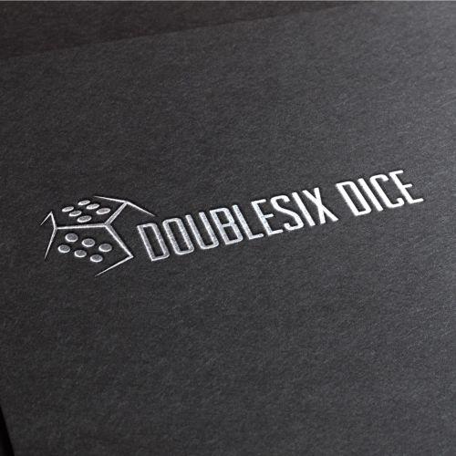 Doublesix Dice Logo