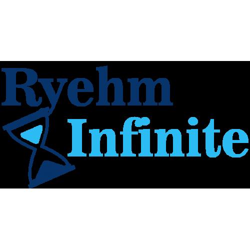 RHYME TYM RELATED LOGO