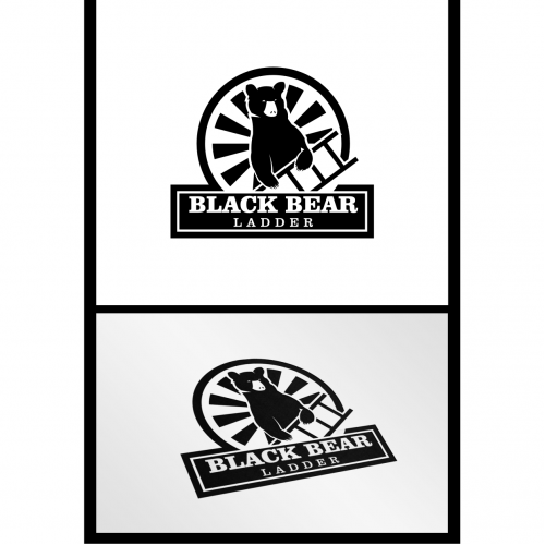 blackbearladder