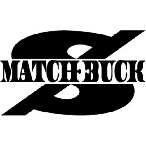 MatchBuck Logo