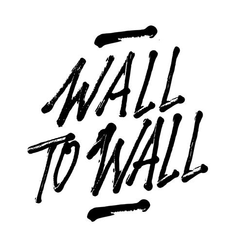 Wall to wall logo
