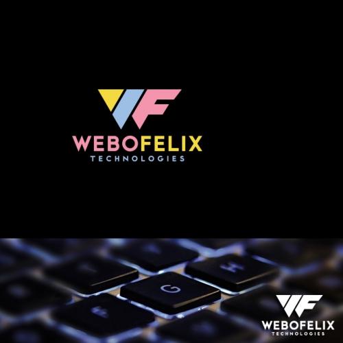 WeboFlix Logo