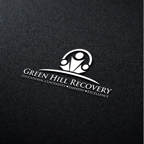 Green Hill Recovery Logo