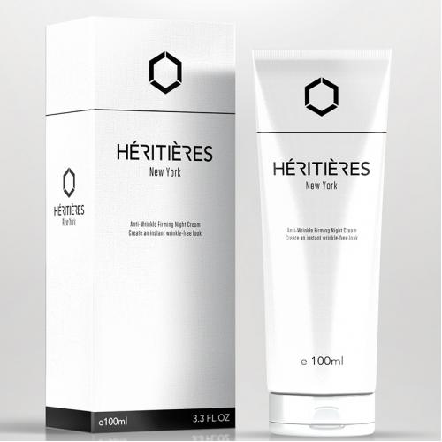 Logo for HÉRITIÈRES