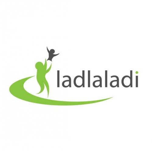 ladlaladi  logo