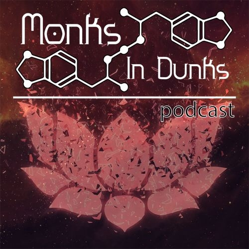 Monks In Dunks Podcast