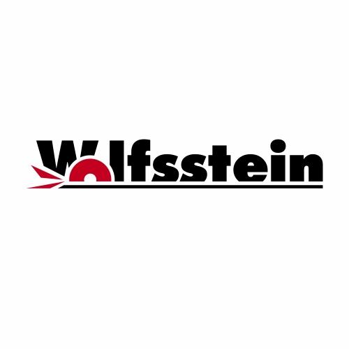 Logo for a Pulishing product