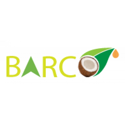 Organization logo for their coconut based products