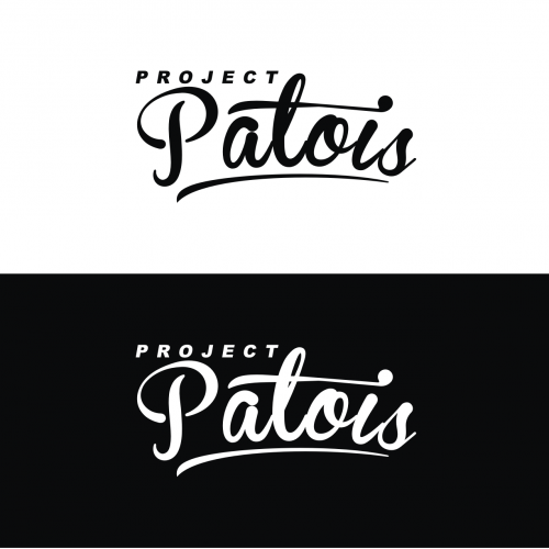 Fashion Logo Design required by Project Patois