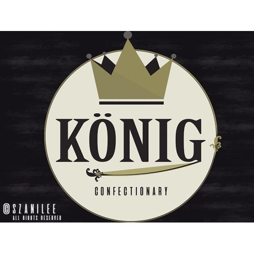 König Confecionary