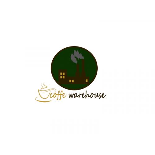 coffee business logo