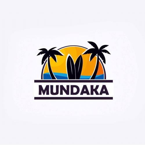 Mundaka Bar logo